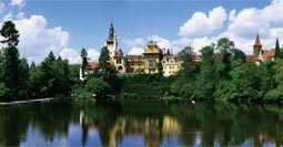 Czech Republic, Slovakia and Poland Tours