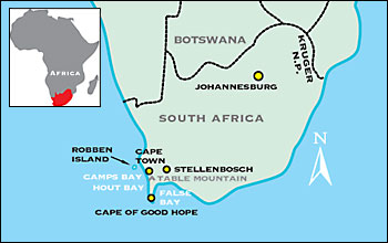 Pictures of Cape Of Good Hope Location - kidskunst.info
